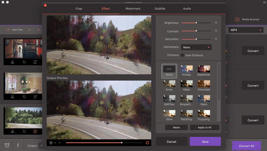 convert video mac