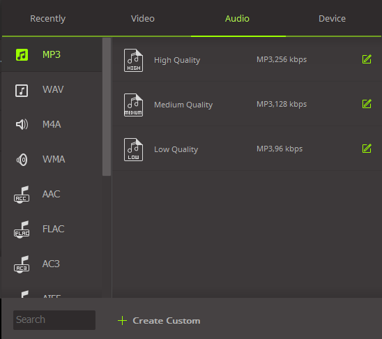 vob to mp3 windows