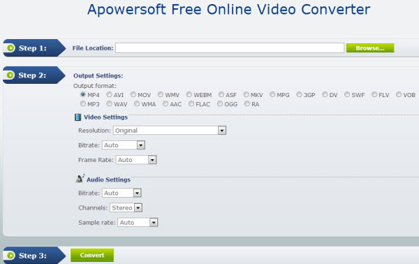 how to convert flv to mkv