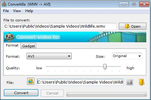ASF to WMV Converter: How to Convert ASF to WMV on Mac/Windows PC