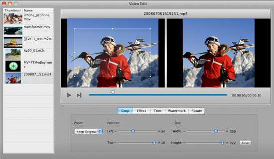 youtube to vob converter on Mac