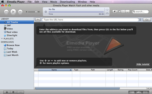 flv player download free