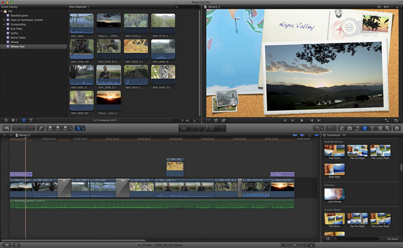 final cut pro to wmv