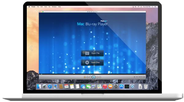 mp4 mac
