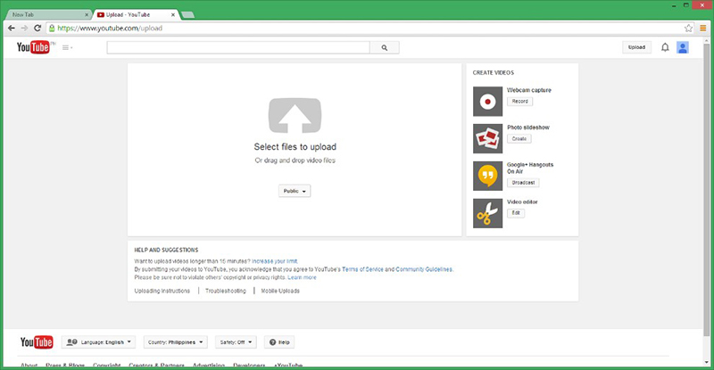 youtube vob converter
