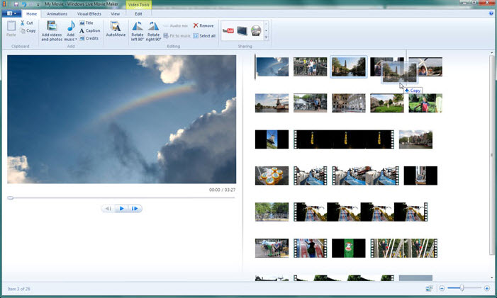 Convert Windows Movie Maker Video Files to MP3 in 2 Easy Ways